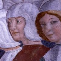 STORIE DI CASTELLANI: POLITICA, INTRIGHI, SEGRETI