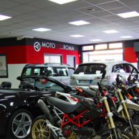 Online il nuovo sito di Moto Web Roma, concessionario di auto e moto usate a Roma