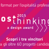 HOSThinking a design award