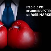 Perchè le Pmi devono investire nel Web Marketing. Dati, statistiche ed approfondimenti.