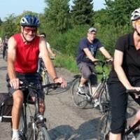 CAD Schroer raccoglie fondi pedalando