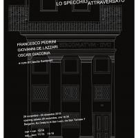 LO SPECCHIO ATTRAVERSATO
