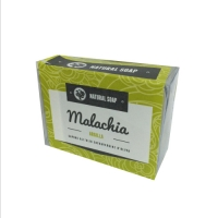 EasyFarma.it Novità: Natural Soap Malachia Sapone All'olio Extravergine D'oliva!