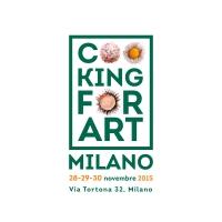 COOKING FOR ART MILANO 2015: programma e maestri pizzaioli