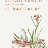 Festival Triveneto del Baccalà, tappa al ristorante Lazzaro 1915 a Pontelongo il 6 novembre 2015