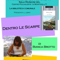 Nuova presentazione del libro