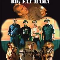 Piero De Luca & Big Fat Mama – Live at Rootsway