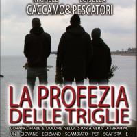 """Grande successo di vendite per """"La profezia delle triglie"""", il romanzo di Michele Caccamo e Luisella Pescatori, edito da David and Matthaus"""