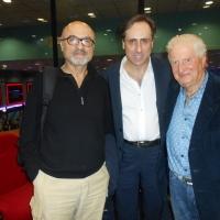 Il crimine non va in pensione, Antonello De Pierro sostiene il film su ludopatia e terza età