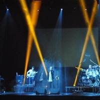 The Watch a Settimo Torinese con la musica dei Genesis di Peter Gabriel