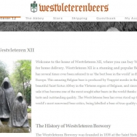 Westvleteren 12, la birra dei Frati Trappisti