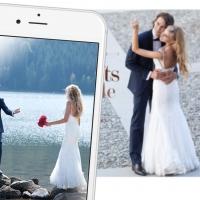 Una App in Realtà Aumentata per Entrare nelle Foto di Matrimonio