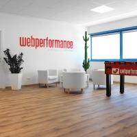 Webperformance inaugura la sua nuova sede di Trento