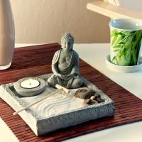 Crea l'armonia nella tua casa con il Feng Shui