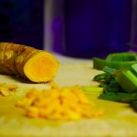 La curcuma: un anti-infiammatorio naturale