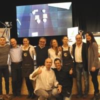 ORO Caffè conquista la semifinale del Campionato Italiano Latte Art – SCAE Italia