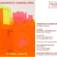 FRANCESCO CANDELORO - OTHER LIGHTS
