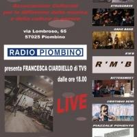 """Inaugurazione """"Il Faro"""" Piombino : Associazione Culturale per la diffusione della musica e della cultura in genere"""