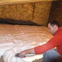 Risparmia sul riscaldamento della tua abitazione grazie all'isolamento sottotetto