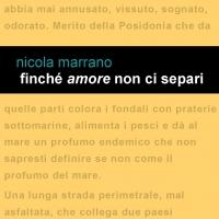 """Leucotea Project presenta """"Finché Amore non ci separi"""" il romanzo d'esordio di Nicola Marrano. Da oggi disponibile in libreria."""