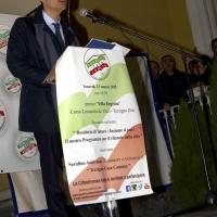 Il gotha campano di Forza Italia a Terzigno per il convegno organizzato  dal Coordinatore Cittadino Serafino Ambrosio