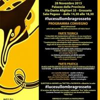 A Grosseto sabato 28 novembre un convegno sulla violenza psicologica e la manipolazione emotica