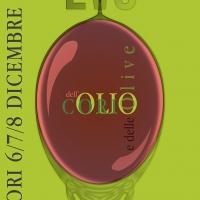 'Cori: dell'Olio e delle Olive'. La vetrina dell'olivicoltura locale e dei suoi oli extravergini di oliva di qualità Ma anche dell'agroalimentare e dei vini di eccellenza coresi