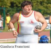 atleticanotizie: Processo Francioni: Testimonia oggi il fratello Simone pluricampione di Lancio del peso.