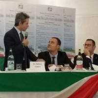 Terzigno, i vertici campani di Forza Italia esaltano le qualità di Serafino Ambrosio