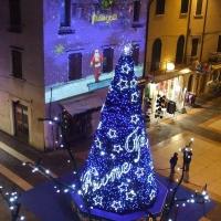 Anche per il 2015  Melegatti sponsorizza il Natale a Bardolino
