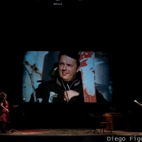 Marco Travaglio porta Slurp al Teatro Vittoria