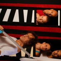 Al Teatro Vascello sei settimane con Rezzamastrella