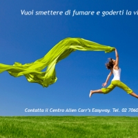 Smettere di fumare con il metodo Easyway di Allen Carr: a dicembre 2015 un seminario di sei ore a Milano