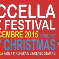 Roccella Jazz Festival - Jazzy Christmas II edizione 25-30 dicembre