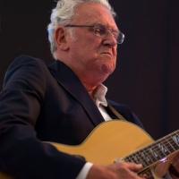 Da Londra a Via Veneto, la chitarra jazz di Jim Mullen all'Elegance