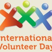 La giornata internazionale del volontariato domina le notizie