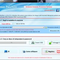 Soluzioni: come riprendere l'accesso nel caso di password dimenticata Windows XP