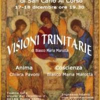 Visioni trinitarie