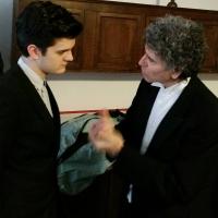 Enrico Nadai e Dino Doni presentano il nuovo singolo
