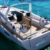 Beneteau presenta Oceanis 41.1, dallo stile assolutamente innovativo