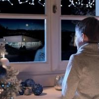 Non serve molto per concedersi il lusso:  a Natale la comunicazione di Take per il brand Deluxe di Lidl