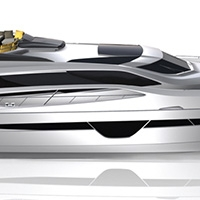Numarine presenta il nuovo Numarine 105HT