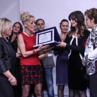 Premio Nazionale in Pedagogia Familiare 2015 in Difesa dei Diritti Umani e dei Diritti dei Bambini e a sostegno del Programma Vivere senza Psicofarmaci