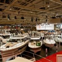 Salone nautico di Parigi 2015