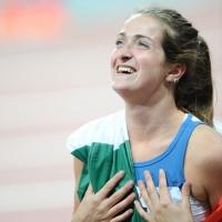 Gazzetta Sports Awards, Martina Caironi vince il Premio Atleta Paralimpico
