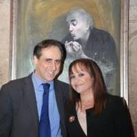 Antonello De Pierro a Zagarolo per mostra dedicata a Mario Russo