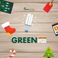 Green Day: il 28 dicembre torna l'offerta esclusiva di Green Network.