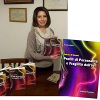 Intervista a Sabrina D'Amanti autrice di Profili di Personalità e Fragilità dell'Io - Edizioni Psiconline