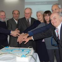 50 anni di Consorzio Produttori Pietra Piasentina: gli artigiani locali diventano esportatori mondiali