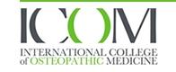 Corso Osteopatia ICOM College Torino